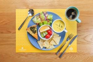 早午餐-法式洛林鹹派